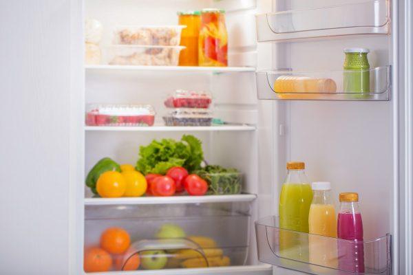 Frigoriferi: come conservare gli alimenti per evitare gli sprechi